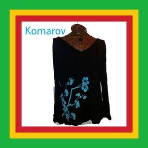 VINTAGE KISCA BY KOMAROV TOP🇪🇹BUY 1 GET 1 FREE EVERYTHING🇪🇹